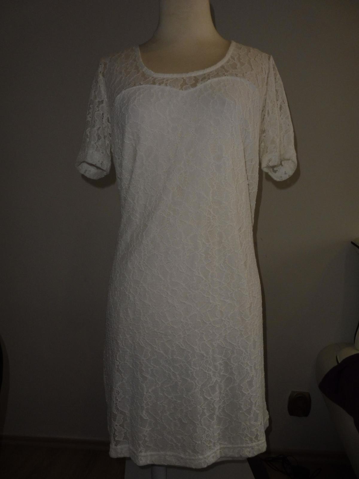 šaty vel.42 - Obrázek č. 1