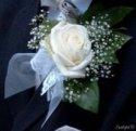 Moje sny o svadbe,inspiracia - ruza pre milacika korsaz :)