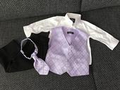 Fialový oblek , 74