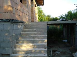 naša terasa