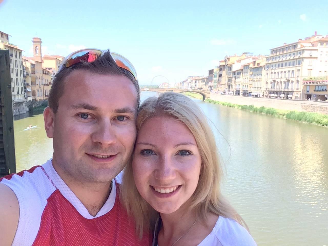 Zásnuby v Římě - Obrázek č. 2