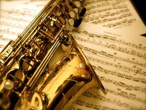 Hudba zajištěna :-)