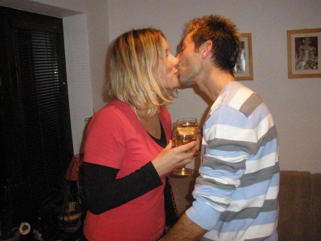 Peťka a Ľubko... - 29.l0.2008 sa ma spýtal či si ho vezmem