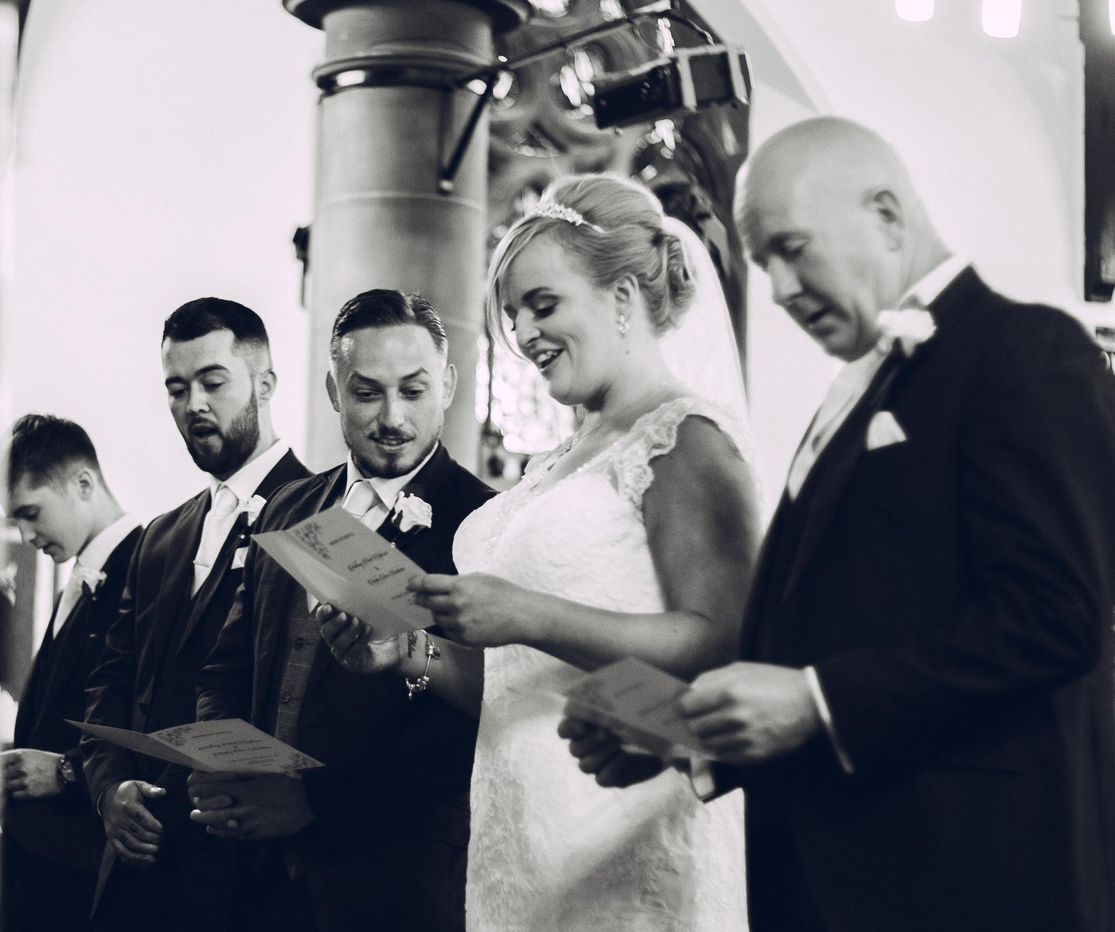 Mr&Mrs Ogborne, Wolverhampton - Obrázok č. 8