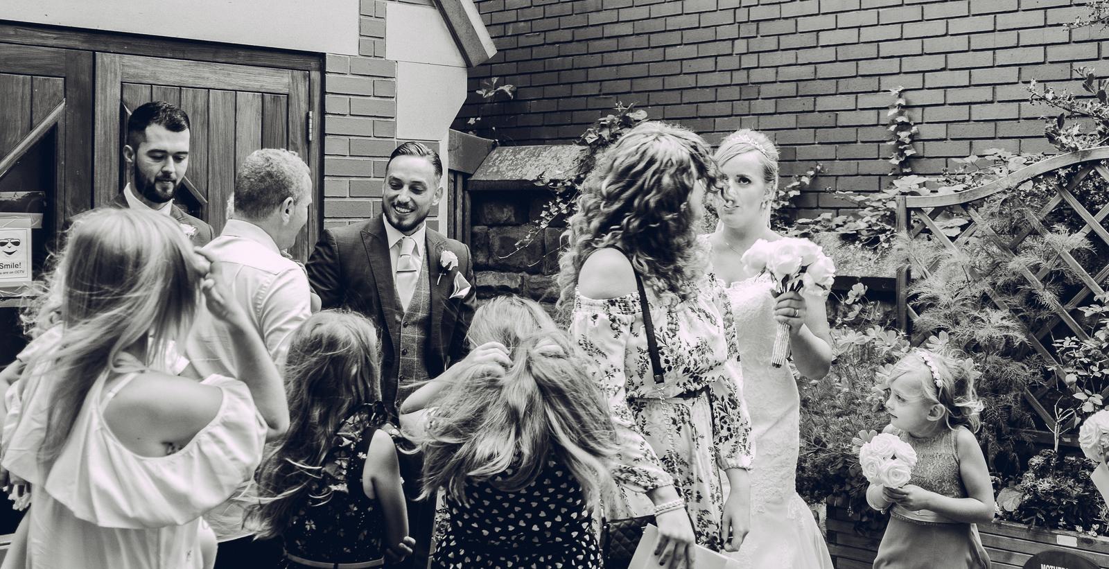 Mr&Mrs Ogborne, Wolverhampton - Obrázok č. 11
