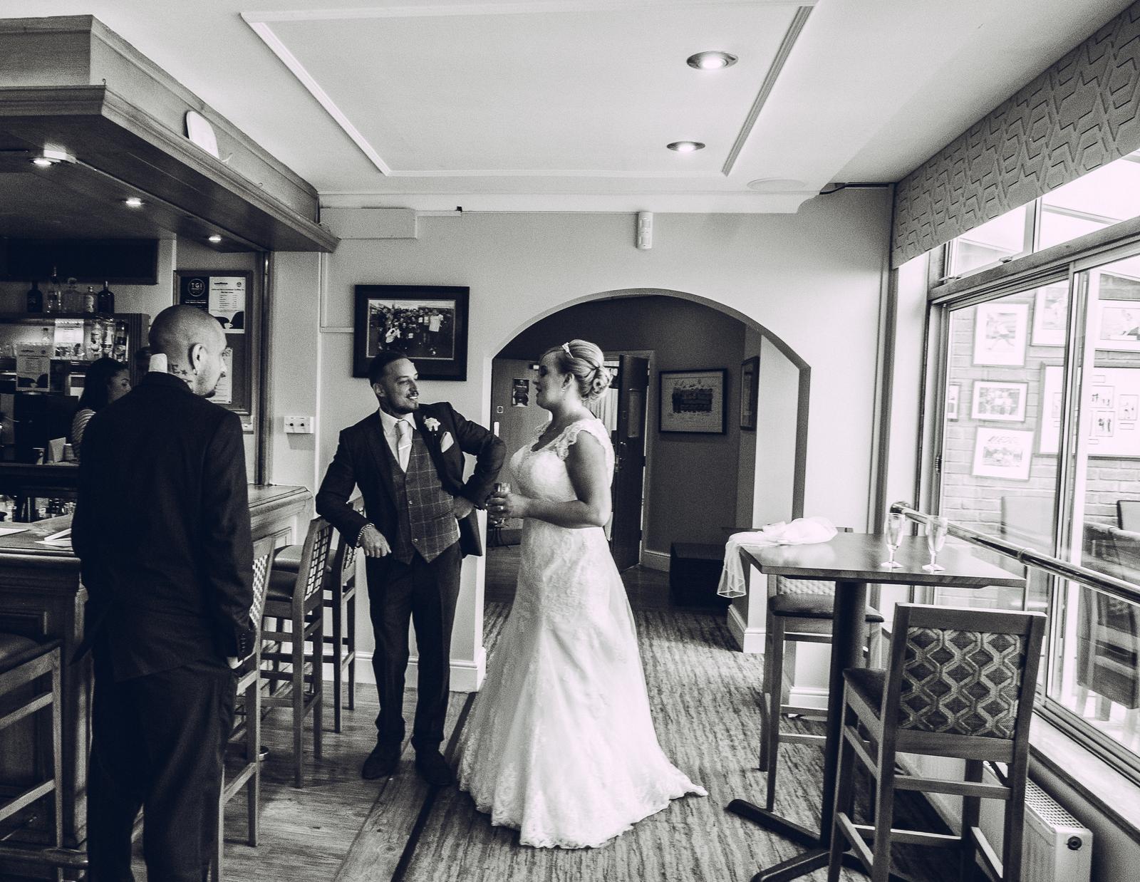 Mr&Mrs Ogborne, Wolverhampton - Obrázok č. 13