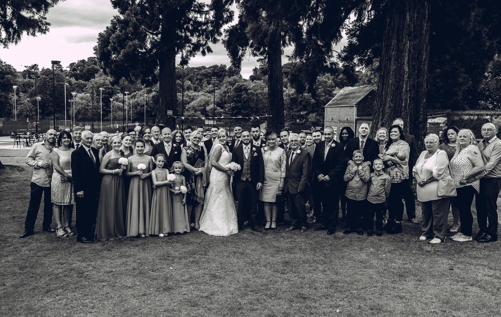 Mr&Mrs Ogborne, Wolverhampton - Obrázok č. 14