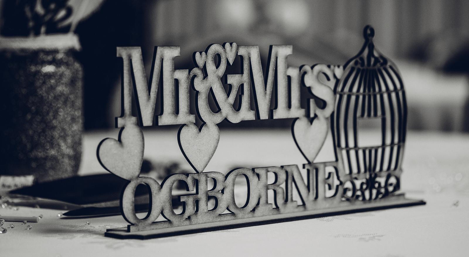Mr&Mrs Ogborne, Wolverhampton - Obrázok č. 15