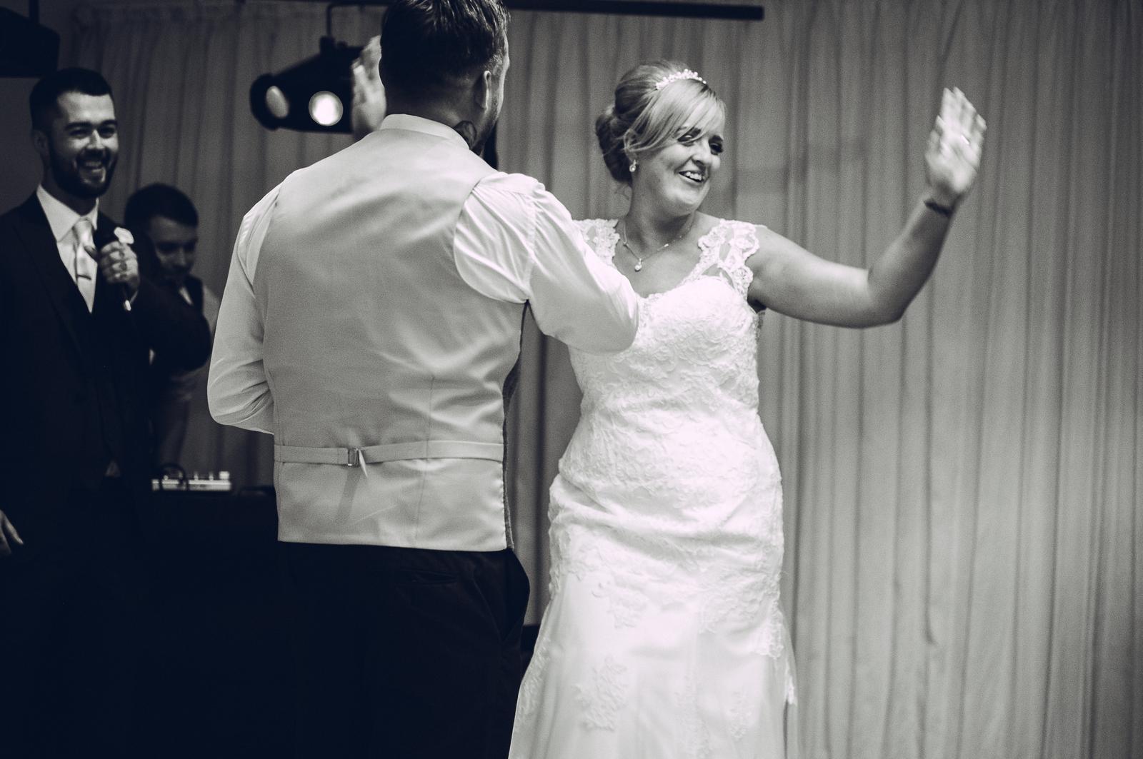 Mr&Mrs Ogborne, Wolverhampton - Obrázok č. 18