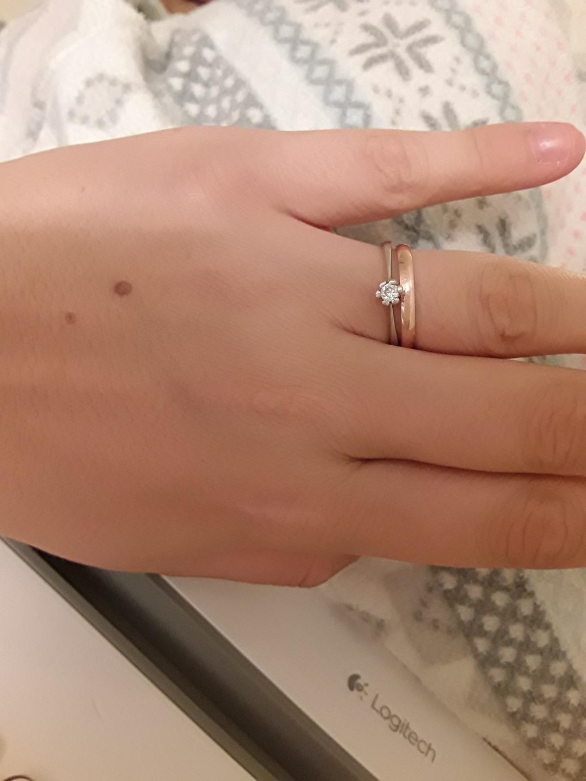 Snubni A Zasnubn Prsten Jak Nosit Svatebni P
