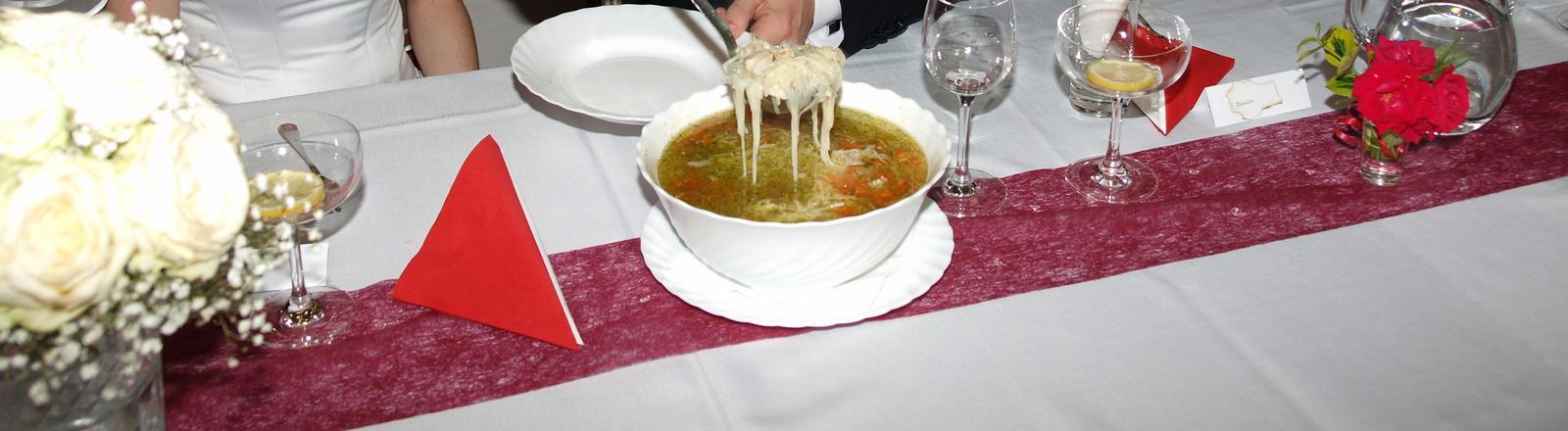 Ozdobný pás,pavučina,rúno,Ozdoba na stol. 0,5m/10m - Obrázok č. 1