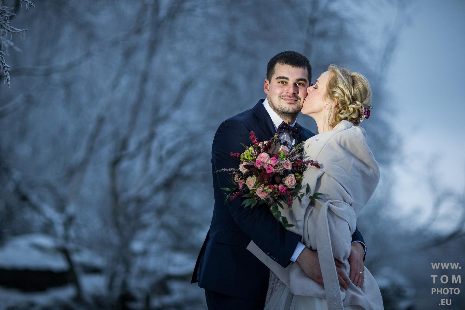 M{{_AND_}}R Naše pohádková svatba ♥ - Obrázek č. 59