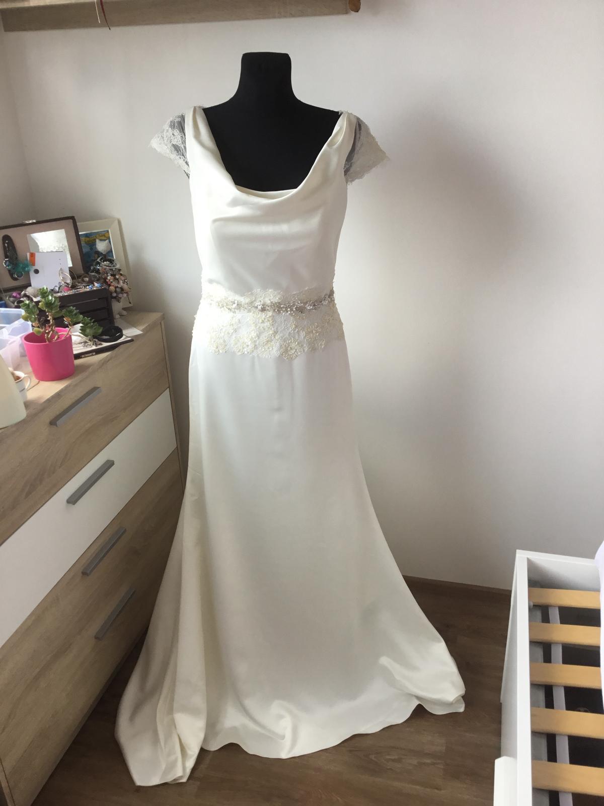 Svatební šaty Felicity Cooper - Obrázek č. 1