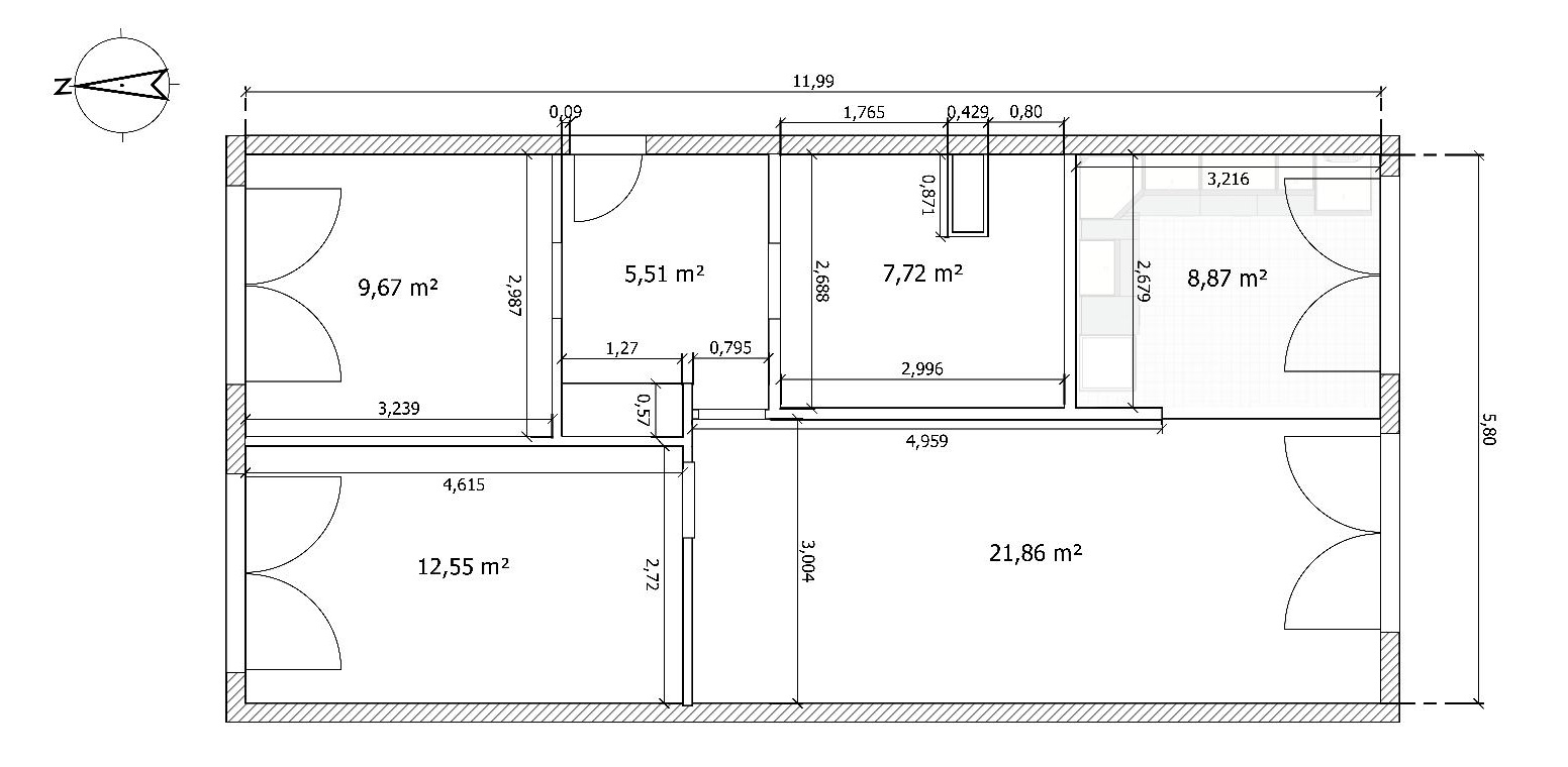 Zdravím plánuj koupi bytu,... - Obrázek č. 2