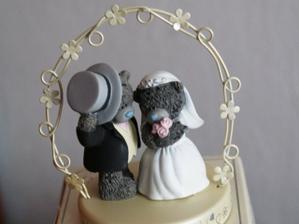 nieco pekne musime mat aj na torte :)