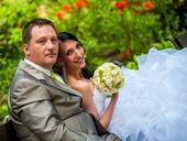 """Focení svatby """"ZÁKLAD"""","""