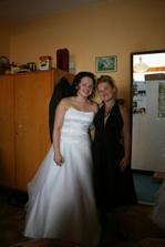 ja a ma sestra