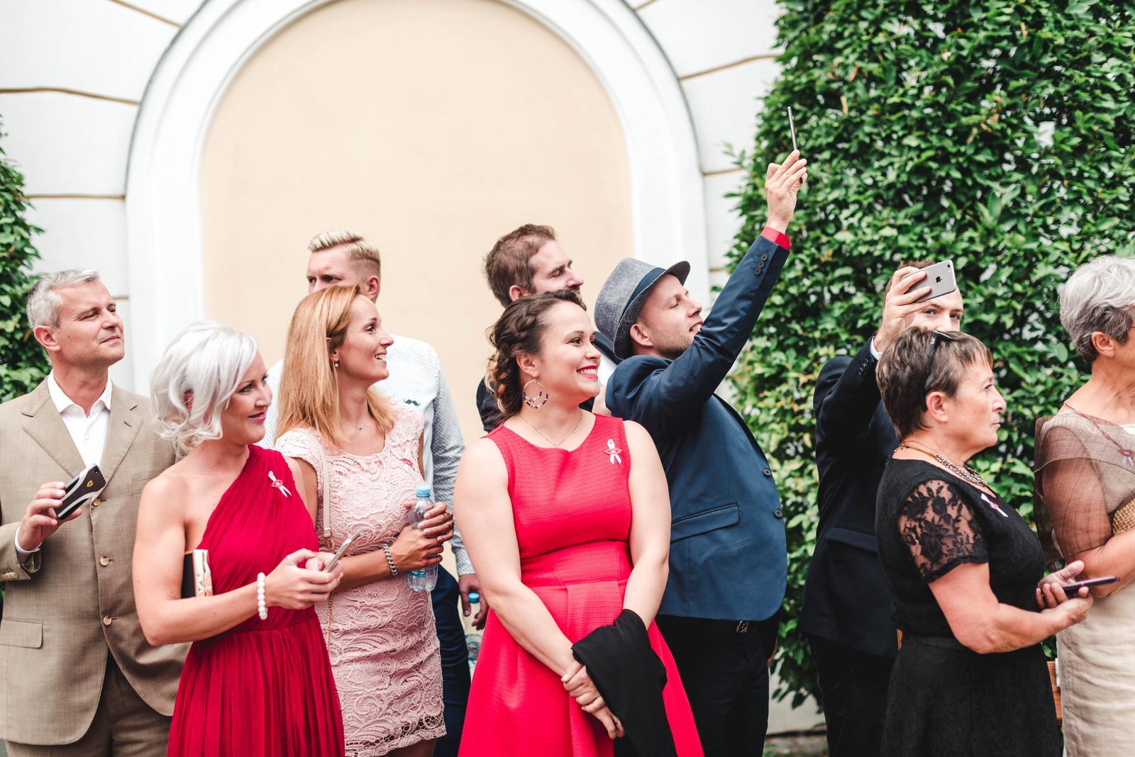 Česko-francouzská svatební párty - Obrázek č. 3