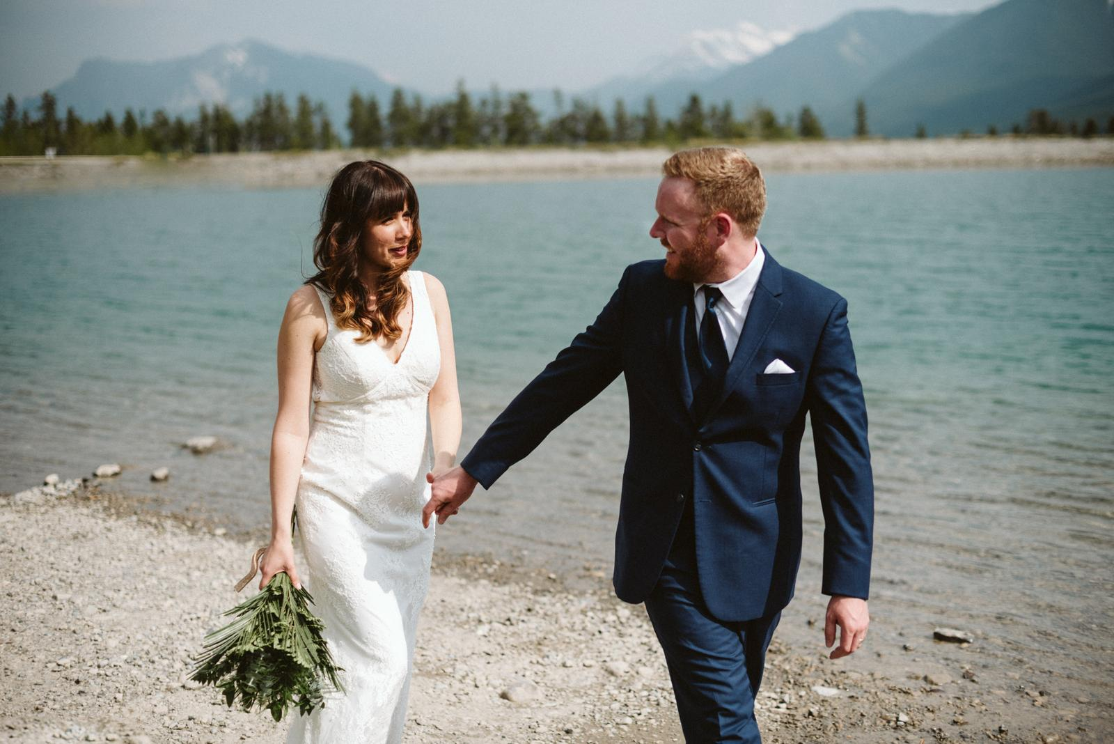 Kanadská svatba, Canmore - Obrázek č. 9