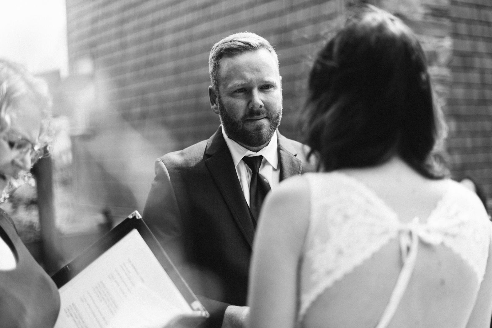 Kanadská svatba, Canmore - Obrázek č. 3