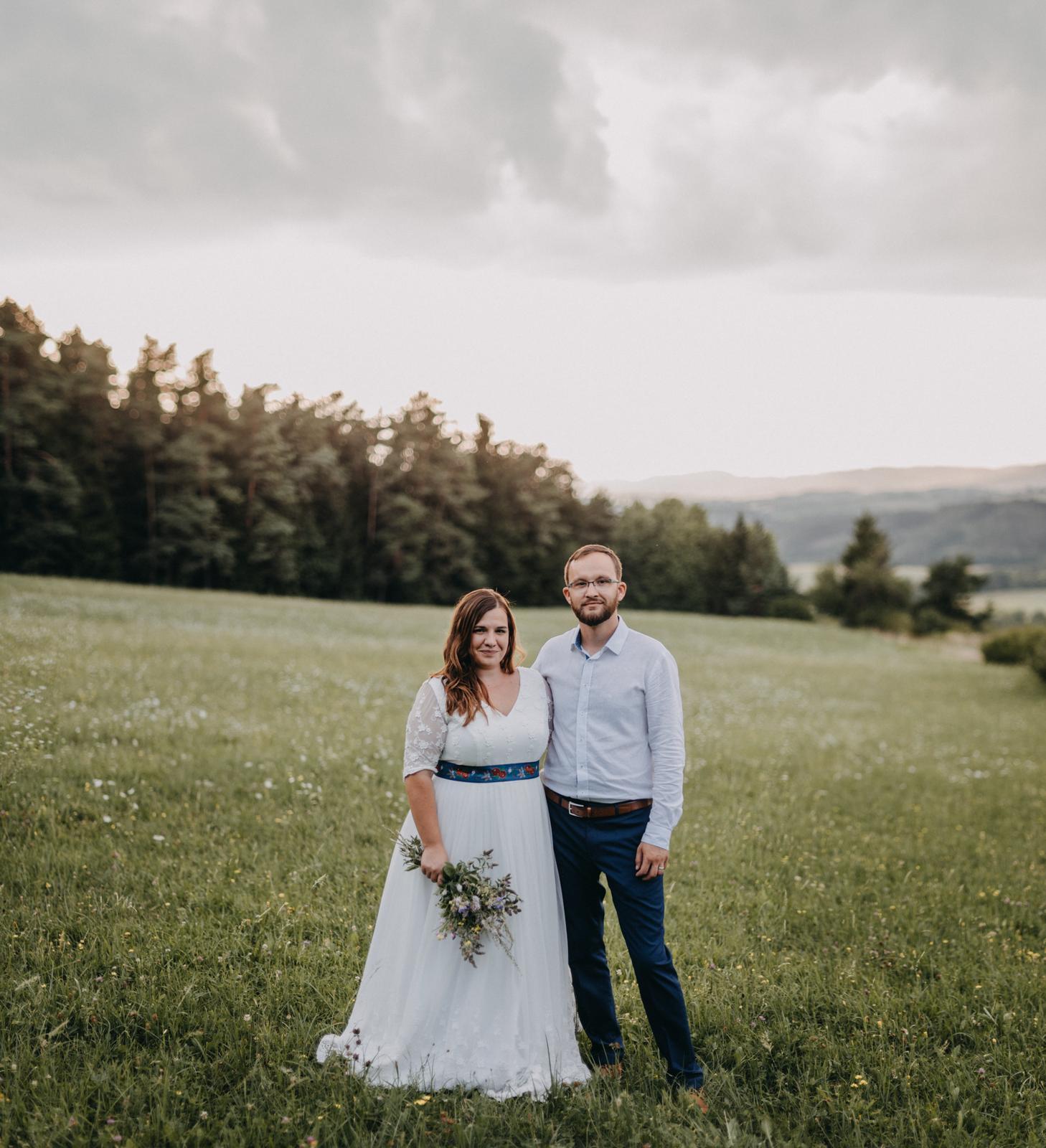 Malé svatby jsou skvělé,... - Obrázek č. 2