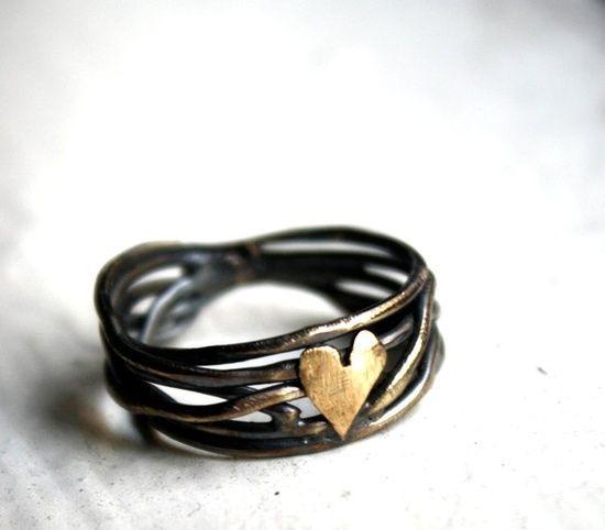 Konkretni Snubni Prsten Svatebni Prsteny