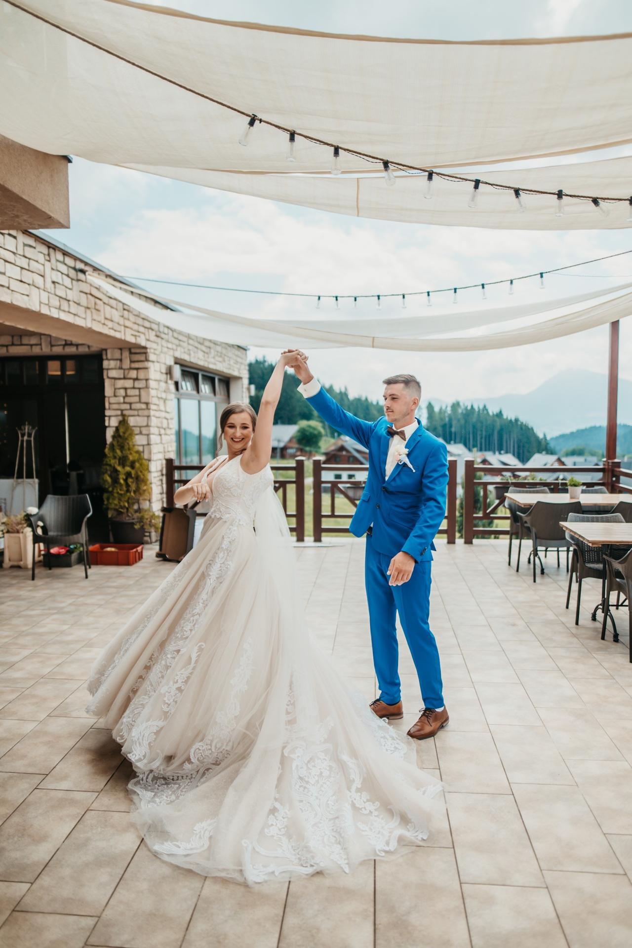 Our wedding ❤️ - Obrázok č. 5