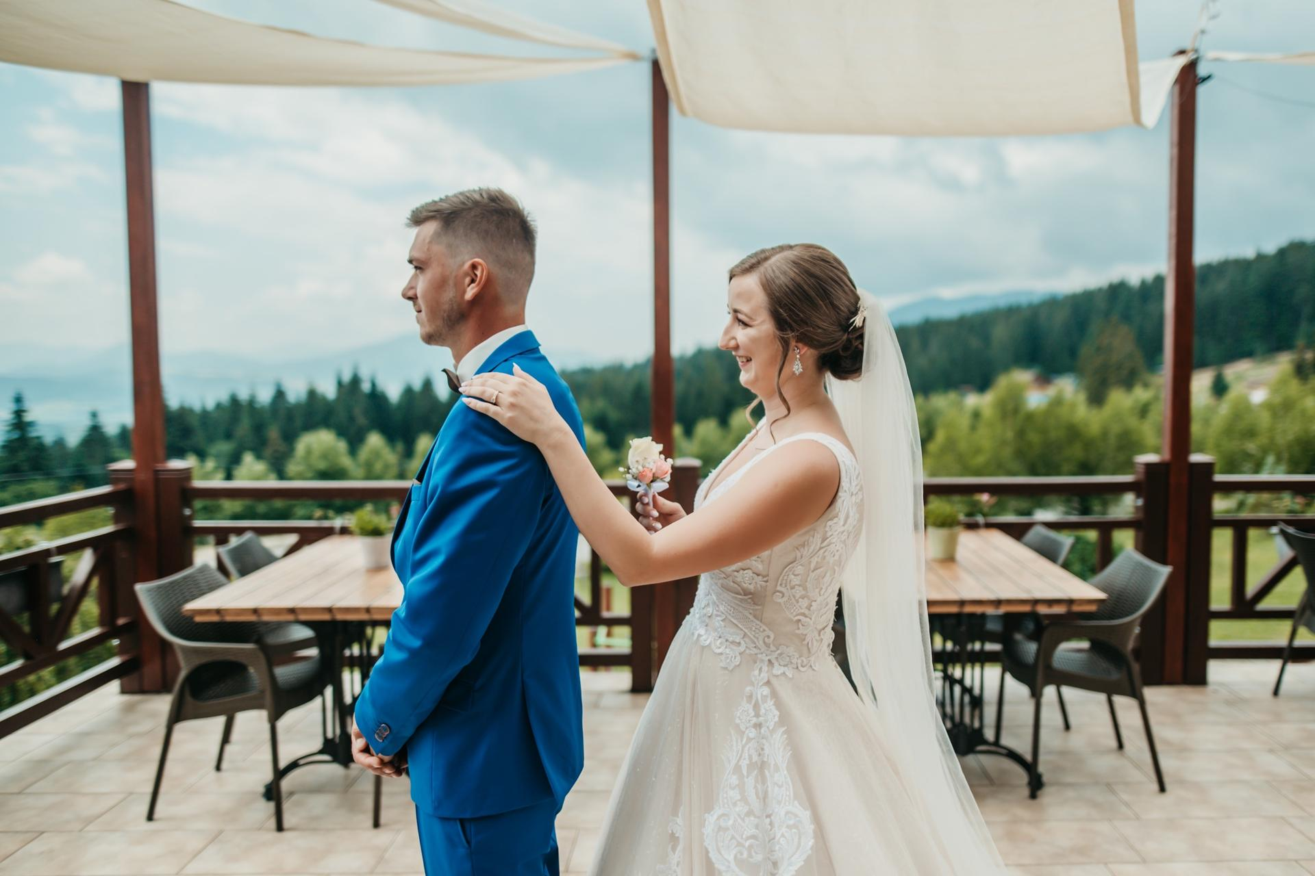 Our wedding ❤️ - Obrázok č. 2