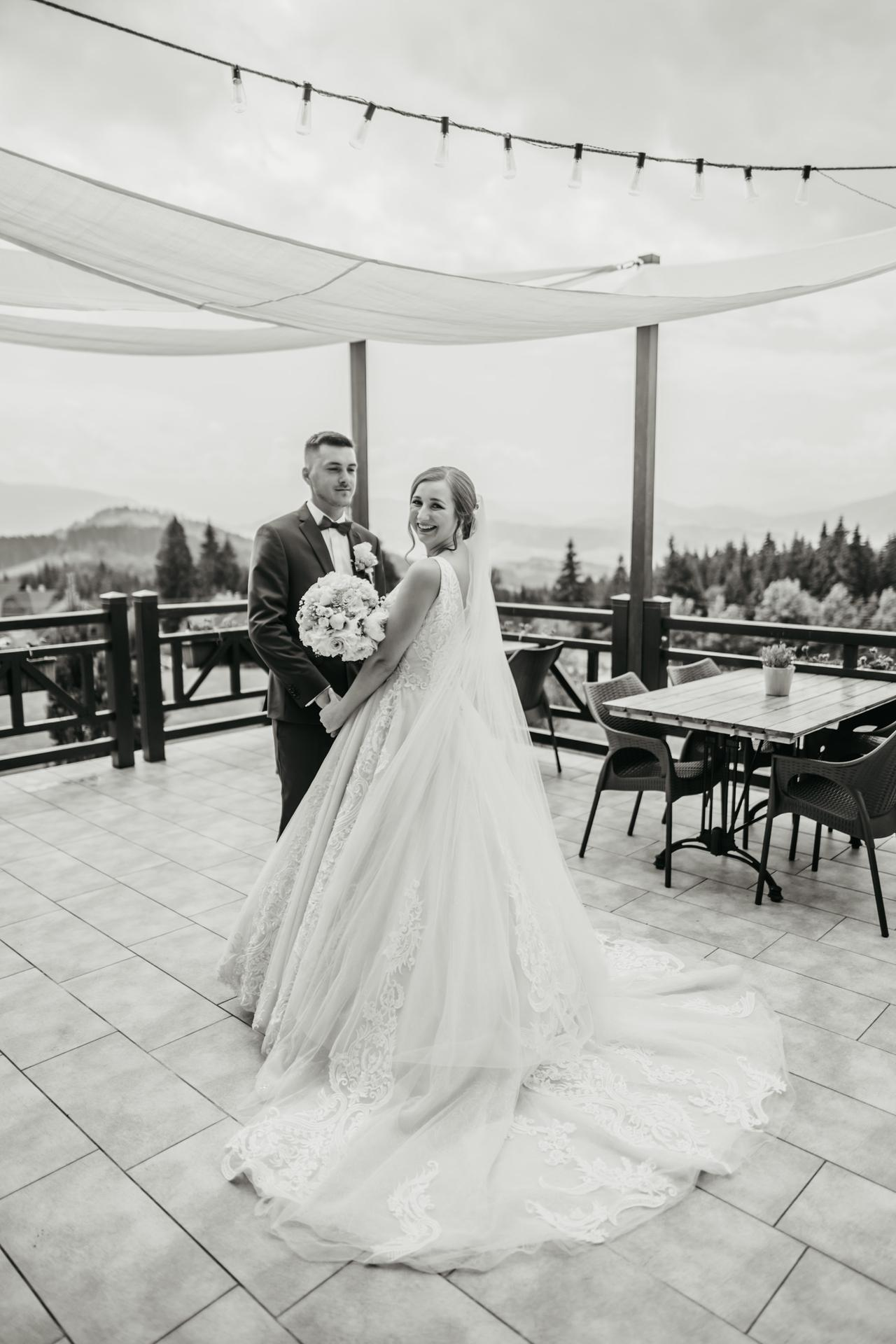 Our wedding ❤️ - Obrázok č. 9