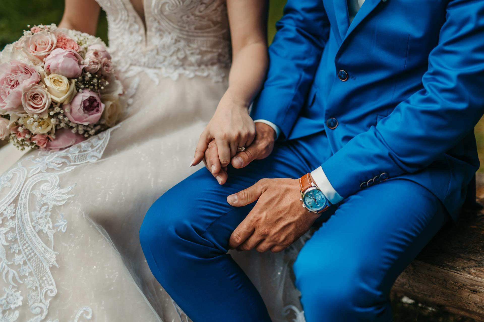 Our wedding ❤️ - Obrázok č. 7