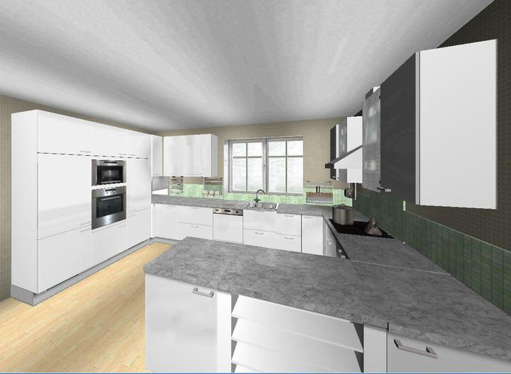 Ach ta kuchyne - tak uz premyslime jen mezi touto barevnou variantou (dvirka+deska, obklady uz mame)