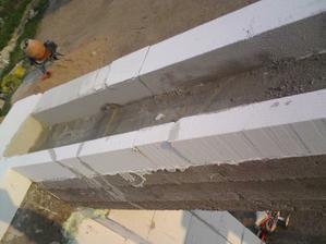podkladni beton pod spiroly