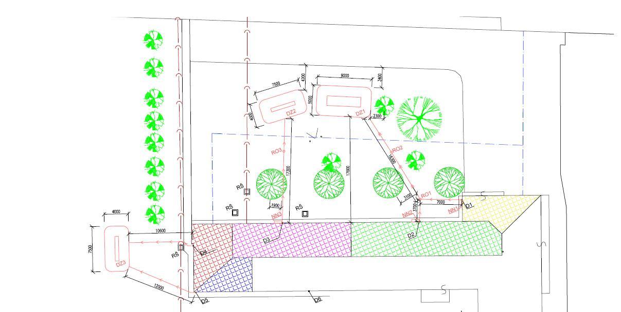 Projekčné práce vodného manažmentu  krajne - Obrázok č. 1
