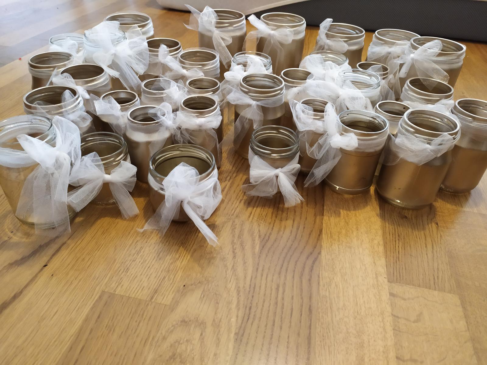 vázy, svícny, skleničky - Obrázek č. 1
