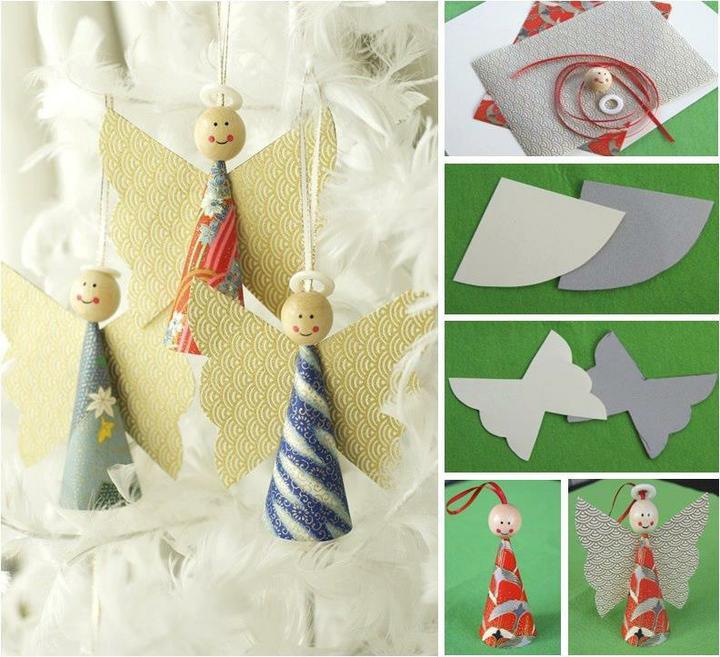 Vánoční tipy na výzdobu.. - Obrázek č. 87