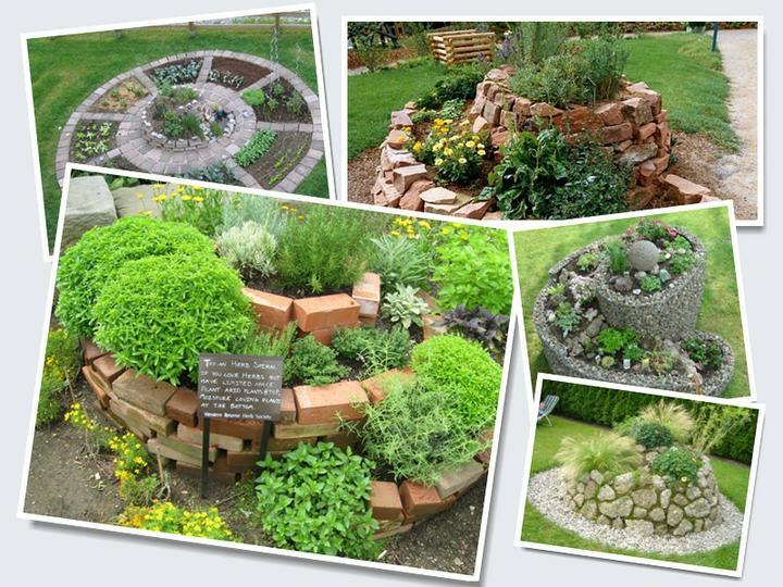 Kouzelná zahrada - Obrázek č. 70