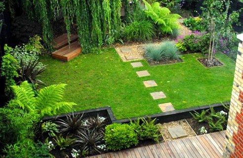 Záhrady, ktoré ma inšpirujú - Obrázok č. 79