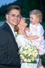 Naše krsniatko, Andrejka