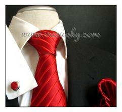 Ondráškova kravata