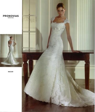 Z čeho vybírat - Romantické šaty