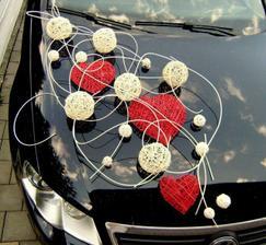 Něco takového jsem chtěla vymyslet na auta, ale vyřešili jsme to trošku jinak...