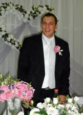 môj manžel
