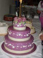 nasa hlavná torta :)