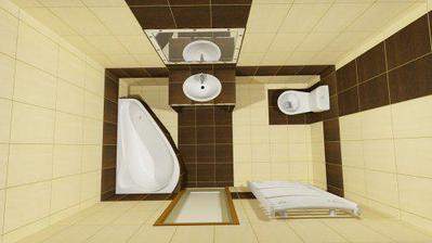 naša budúca kúpelka