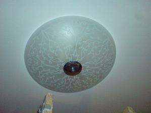 kuchynska lampa