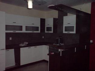 Naše prvé spoločné bývanie...vol. 2 - a finále :))) 14.11.2008 máme kuchyňa...meškala iba mesiac :)))