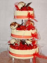 nebo že by tenhle dort?
