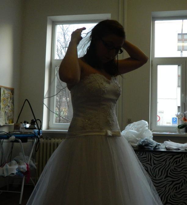 Moje svadobné šaty - Obrázok č. 4