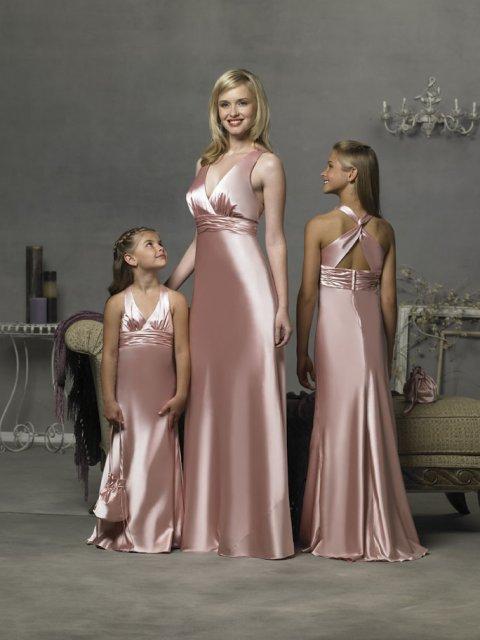 Splnený sen - Docela pekné šaty