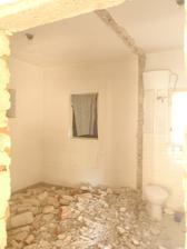 Kúpelňa bude väčšia